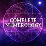 1-complete numerology analysis