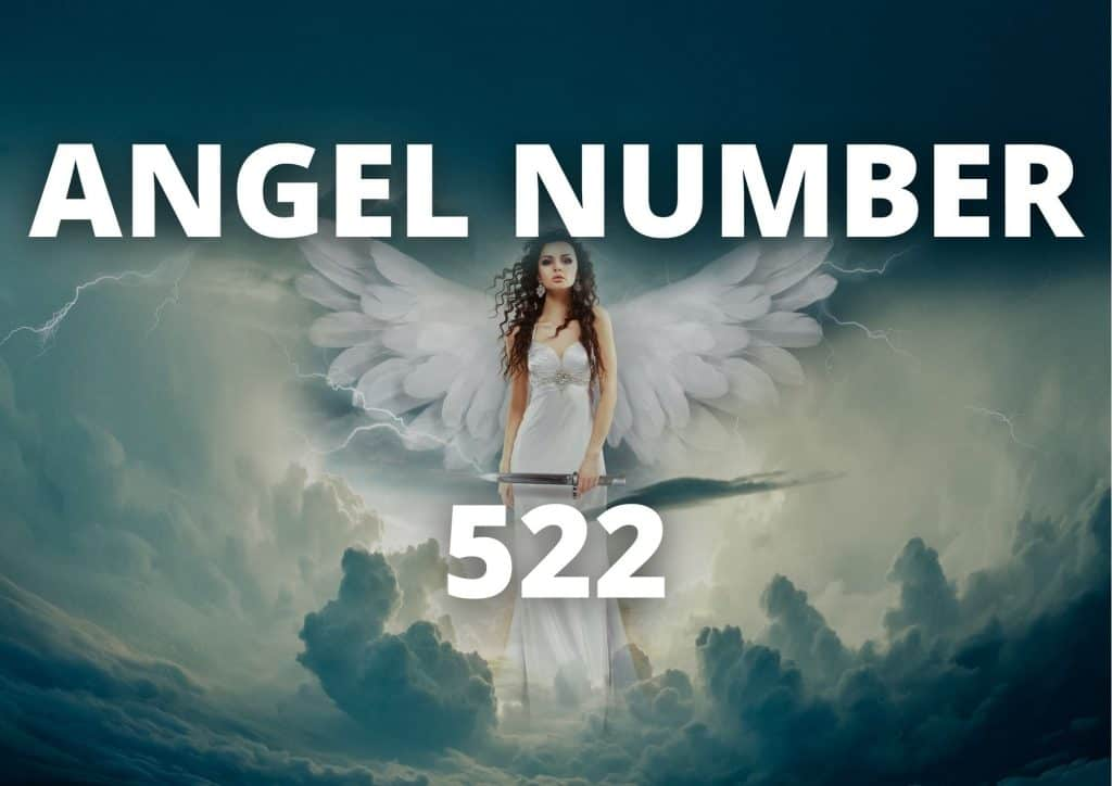 angel number 522