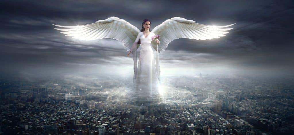 Angel Number 1818 - Guardian Angel