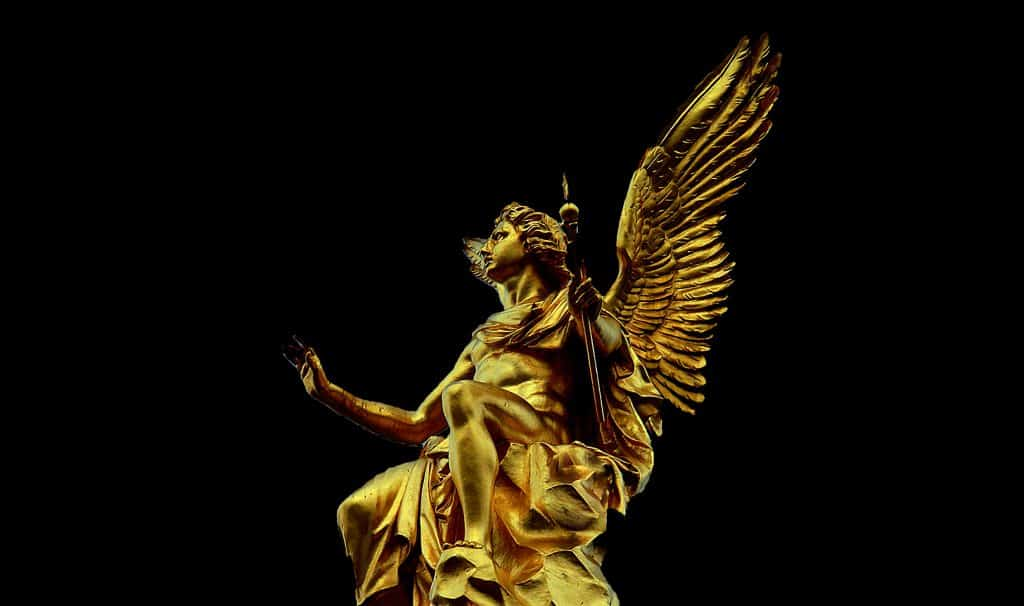 Angel Number 414 Spiritual Meaning