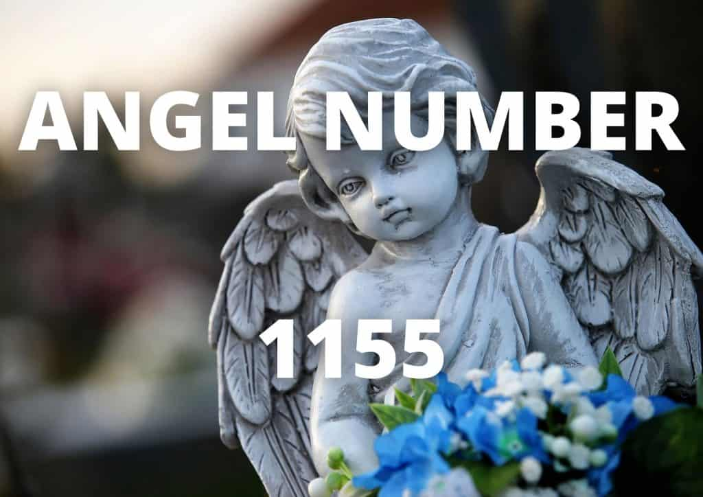 Angel Number 1155 featured