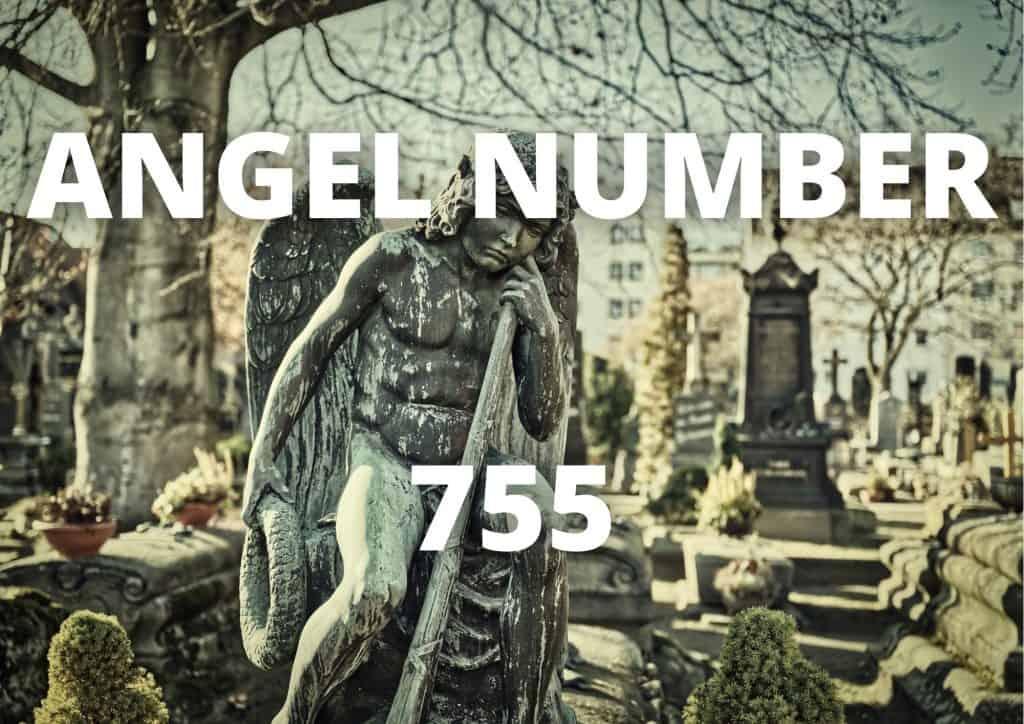 Angel Number 755